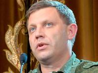 """В ДНР подозревают """"своих"""" в причастности к убийству Захарченко"""