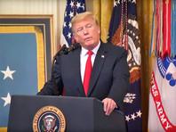 Трамп назвал самую большую ошибку в истории США: она стоила 7 трлн долларов и совершена Бушем-младшим