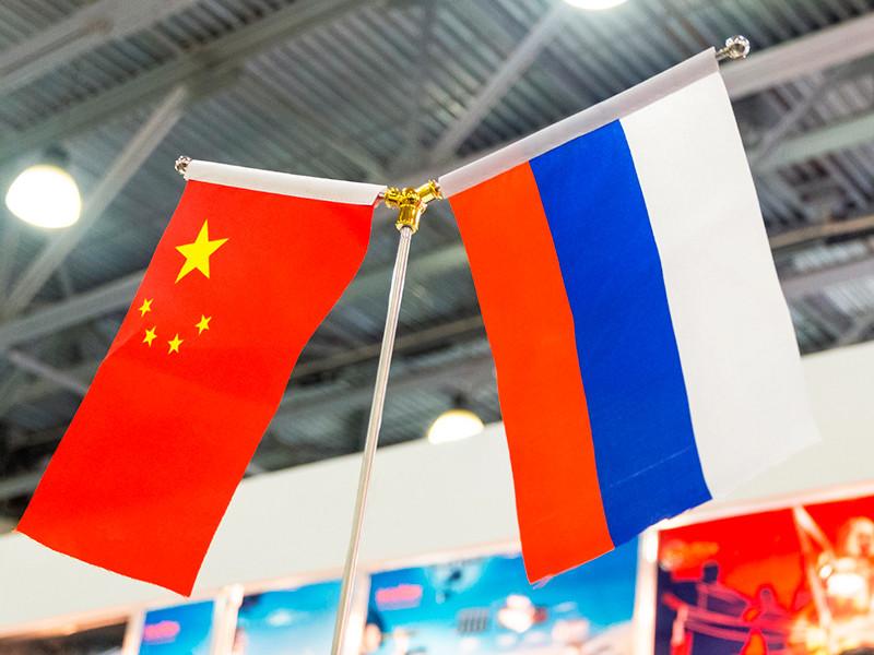 "Китай пригрозил США ""последствиями"" из-за санкций за отношения с Россией"