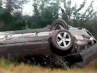 Кортеж президента Молдавии Додона попал в аварию, глава государства почти не пострадал