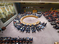 Заседание Совбеза ООН, 27 сентября 2018 года