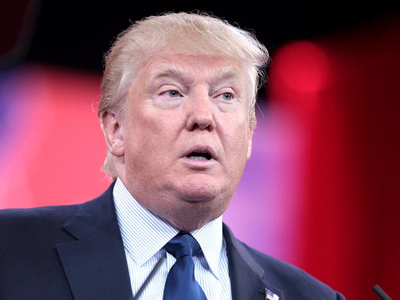 """Трамп подписал указ об ужесточении режима санкций США против России"""" />"""