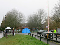 В Великобритании ищут еще двух подозреваемых в причастности к отравлению в Солсбери