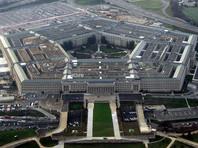Пентагон отрицает применение фосфорных боеприпасов в Сирии