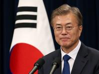 Президент Южной Кореи прибыл в Пхеньян спасать отношения КНДР с США (ФОТО, ВИДЕО)