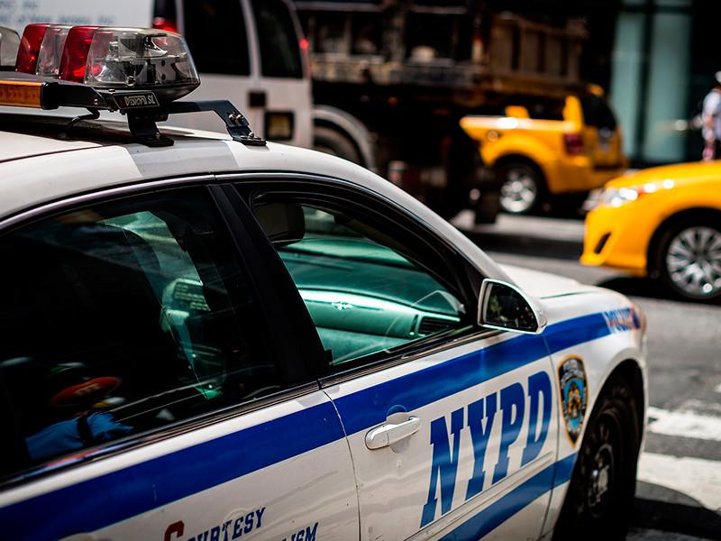 """Полиция Нью-Йорка готовится к отражению химических атак после отравления Скрипалей"""" />"""