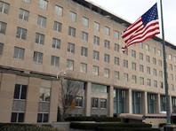 Госдеп США: Россия не станет делать шаги во избежание санкций по делу Скрипалей