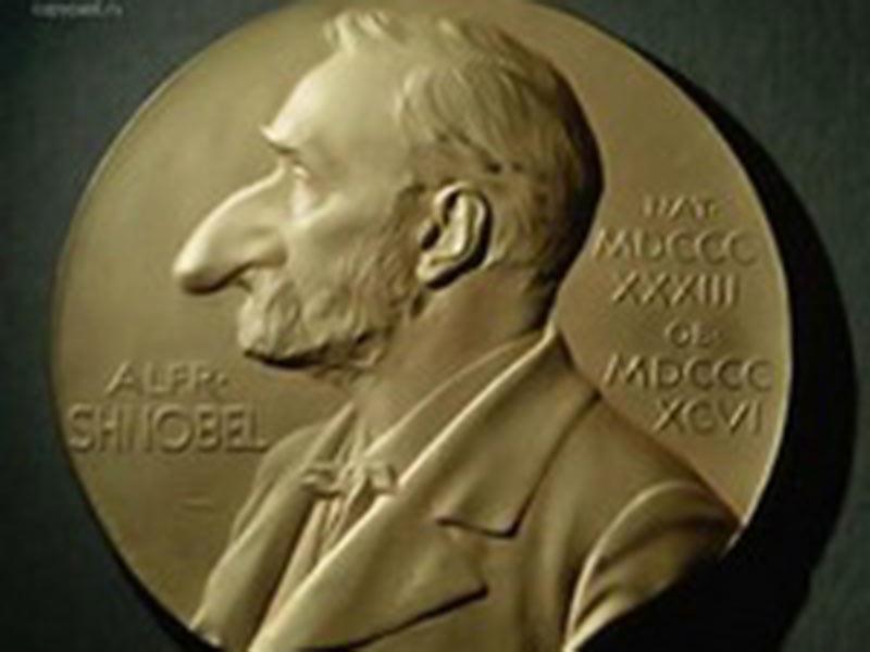 В гарвардском университетском Театре Сандерса состоялась 28-я ежегодная церемония вручения Шнобелевских премий