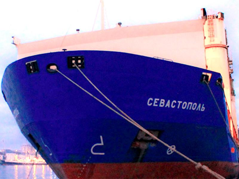 В южнокорейском порту задержали российское судно, заподозрив его в передаче нефти Северной Корее в обход санкций