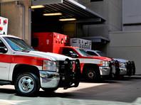 Два случая стрельбы в США - в Калифорнии и Алабаме: ранены 10 взрослых и 7 подростков