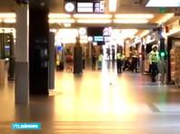 """Мужчина, ранивший ножом американских  туристов на вокзале в Амстердаме, мстил за """"оскорбление пророка Мухаммеда"""""""