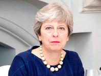 Тереза Мэй отказывается идти на компромисс с ЕС в вопросах Brexit