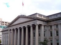 Минфин США утверждает, что суда из списка якобы участвовали в нелегальной передаче очищенных нефтепродуктов северокорейским кораблям в открытом море