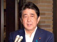 """Японский премьер: отношения с Китаем """"в полной мере вернулись в нормальное русло"""""""