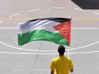 Власти США вынудили семью палестинского эмиссара в Вашингтоне покинуть страну