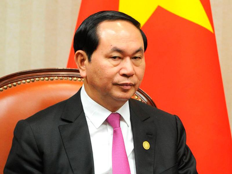 "Президент Вьетнама Чан Дай Куанг умер от редкого вирусного заболевания"" />"