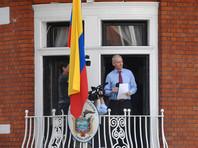 The Guardian узнала о секретном плане по вывозу Ассанжа в Россию