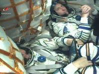 """По информации NASA, технические сложности возникли уже после того, как первая и вторая ступени ракеты отделились. Пилотируемый корабль """"Союз МС-10"""" после аварии ракеты """"Союз ФГ"""" сел в степи Казахстана. Экипаж вышел на связь"""