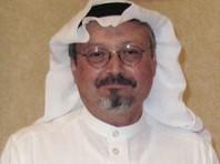 Турция и Саудовская Аравия договорились создать совместную рабочую группу для расследования  пропажи журналиста