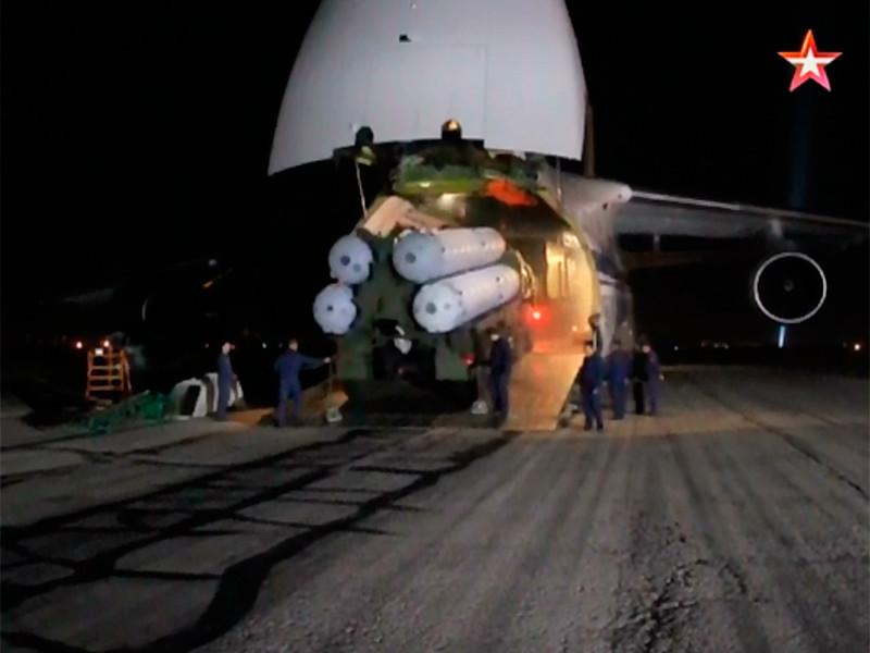 Поставка российских зенитных ракетных комплексов С-300 в Сирию не скажется на эффективности израильских ВВС, располагающих американскими стелс-истребителями пятого поколения F-35