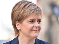 Шотландия сможет решить проблему Brexit, лишь обретя независимость, считают в Шотландской национальной партии