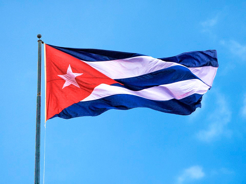 РФ даст Кубе кредит в 50 млн долларов на закупку российской военной техники