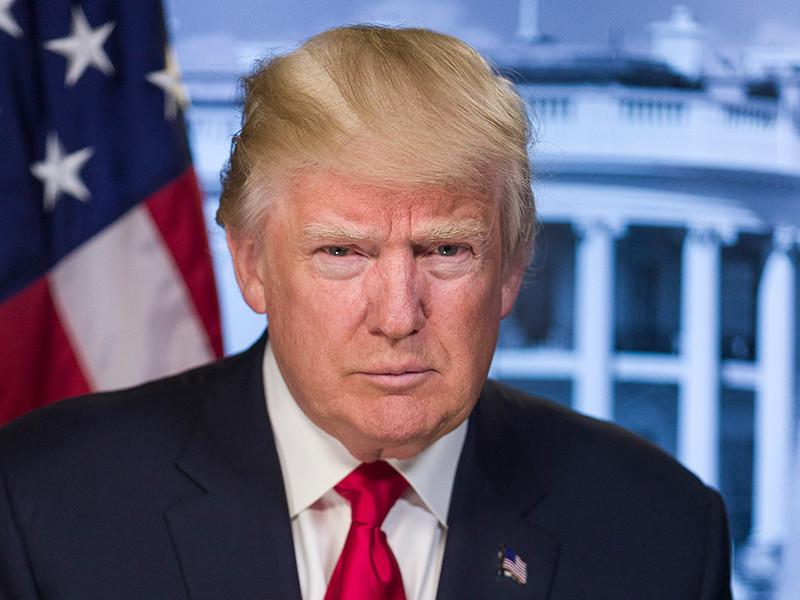 """Трамп пригрозил отменить американское гражданство по рождению"""" />"""