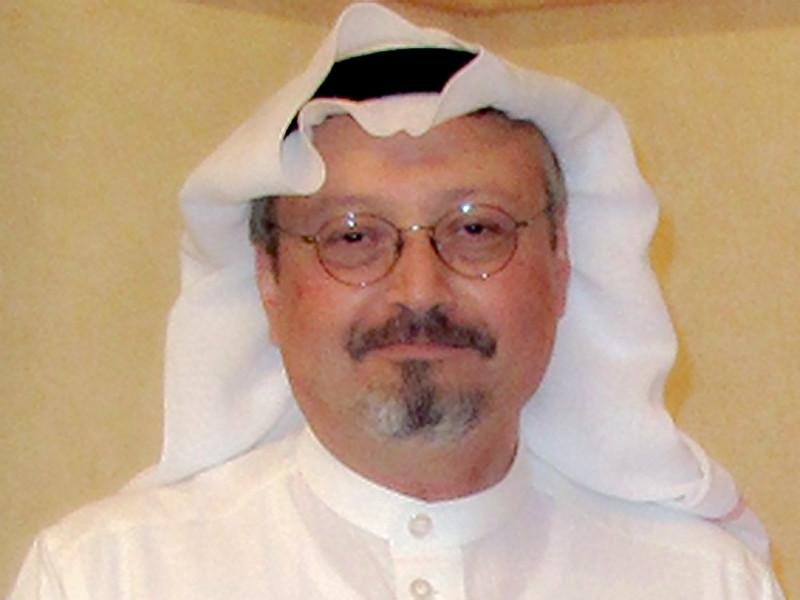 Джамал Ахмад Хамза Хашогги
