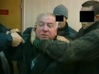 Скрипаль передал британской внешней разведке МI6 компромат на высших должностных лиц России времен Путина, в том числе на Патрушева
