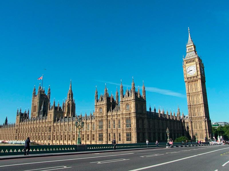 """Британцы проверят """"нетрудовые доходы"""" жителей Африки, Азии и России"""
