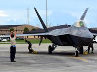 """Ураган """"Майкл"""" нанес серьезный ущерб базе ВВС Тиндалл в американском штате Флорида"""
