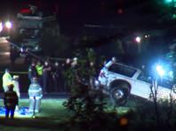 """Крупнейшая за 9 лет авария на транспорте в штате Нью-Йорк: водитель без прав на лимузине """"Франкенштейна"""" погубил 20 человек (ВИДЕО)"""