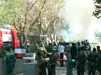 В Афганистане на встрече кандидата в депутаты с избирателями прогремел взрыв: 13 погибших, более 30 раненых