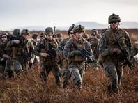 """НАТО начало у границ РФ самые масштабные военные учения по отражению агрессии страны """"Муринус"""", оплетающей сетью страны ЕС"""