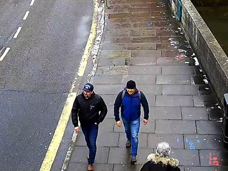 """Британские СМИ озаботились таинственным исчезновением бабушки Петрова-Мишкина"""" />"""