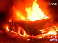 В Мексике линчевали водителя и пассажира автомобиля, врезавшегося в толпу паломников