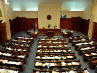 Во вторник в македонском Собрании (парламенте) начнутся переговоры с оппозицией относительно голосования по межправительственному договору с Грецией о переименовании Республики Македония