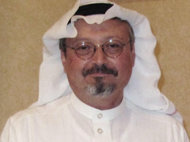Турция и Саудовская Аравия создадут совместную рабочую группу для расследования инцидента с пропажей саудовского журналиста Джамаля Хашогги