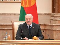 Минск готов взять под контроль российско-украинскую границу, сказал Лукашенко