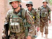 Более 40 человек погибли в результате взрывов по всему Афганистану в день парламентских выборов