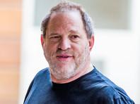 С продюсера Харви Вайнштейна сняли одно из трех обвинений в сексуальных домогательствах