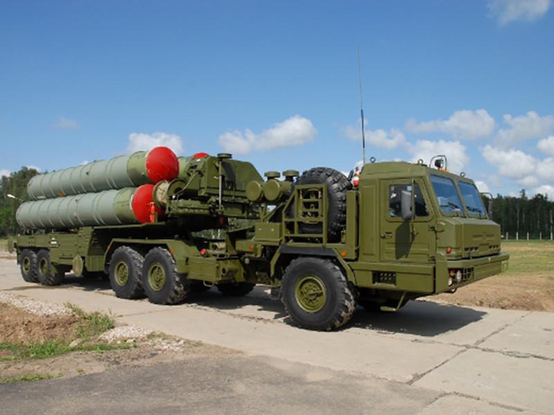Россия и Индия заключили контракт на поставку Нью-Дели комплексов С-400