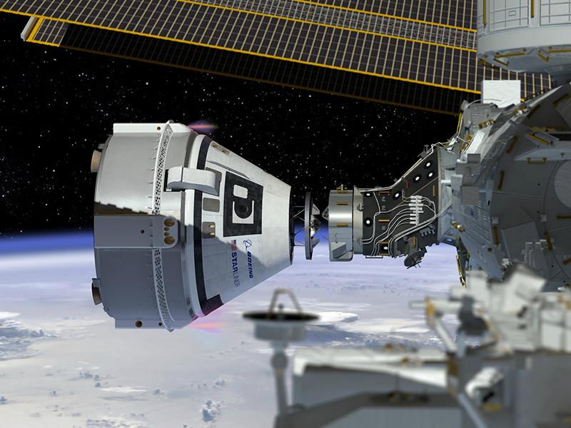 """НАСА планирует два пилотируемых запуска на лето 2019 года"""" />"""