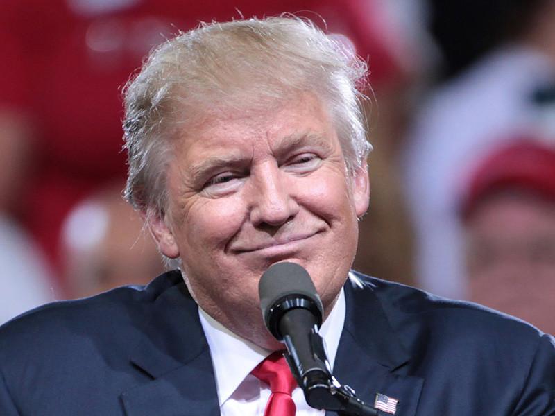 """Власти Нью-Йорка собираются взыскать с Трампа все недоплаченные налоги"""" />"""