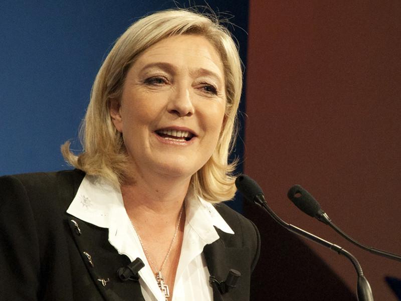 Помощники Марин Ле Пен отданы под суд по делу о финансировании предвыборных кампаний