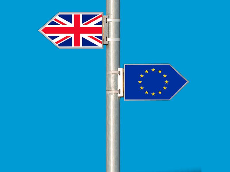 """Дипломатические источники: ЕС и Великобритания достигли соглашения о Brexit"""" />"""
