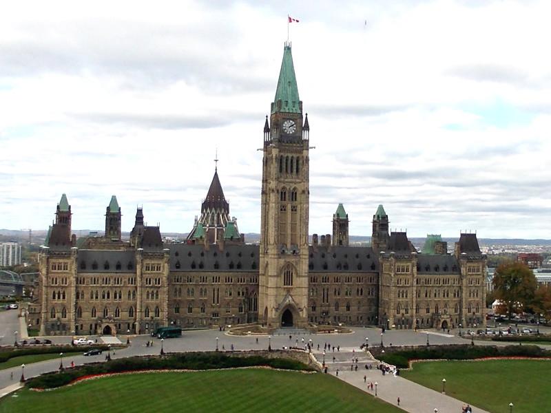 """После легализации марихуаны в рекреационных целях в Канаде собираются помиловать осуждённых за хранение и употребление"""" />"""