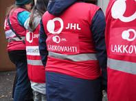В Финляндии началась двухдневная забастовка работников сферы услуг, детей перевели на сухой паек