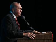 Эрдоган: Турция не уйдет из Сирии до тех пор, пока в этой стране не будут проведены выборы