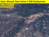 Израильтяне нашли на спутниковых снимках четыре пусковые установки на севере Сирии